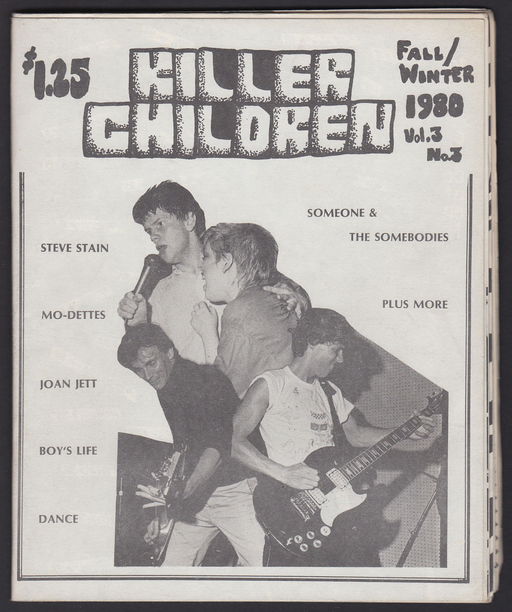 KILLER CHILDREN #3