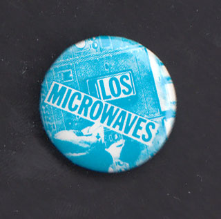 LOS MICROWAVES badge #1