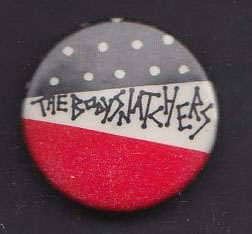 BODYSNATCHERS badge