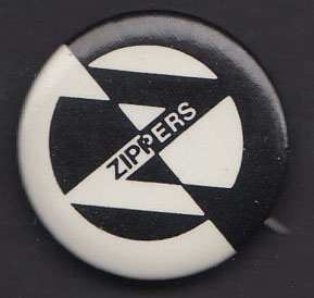 ZIPPERS badge #3