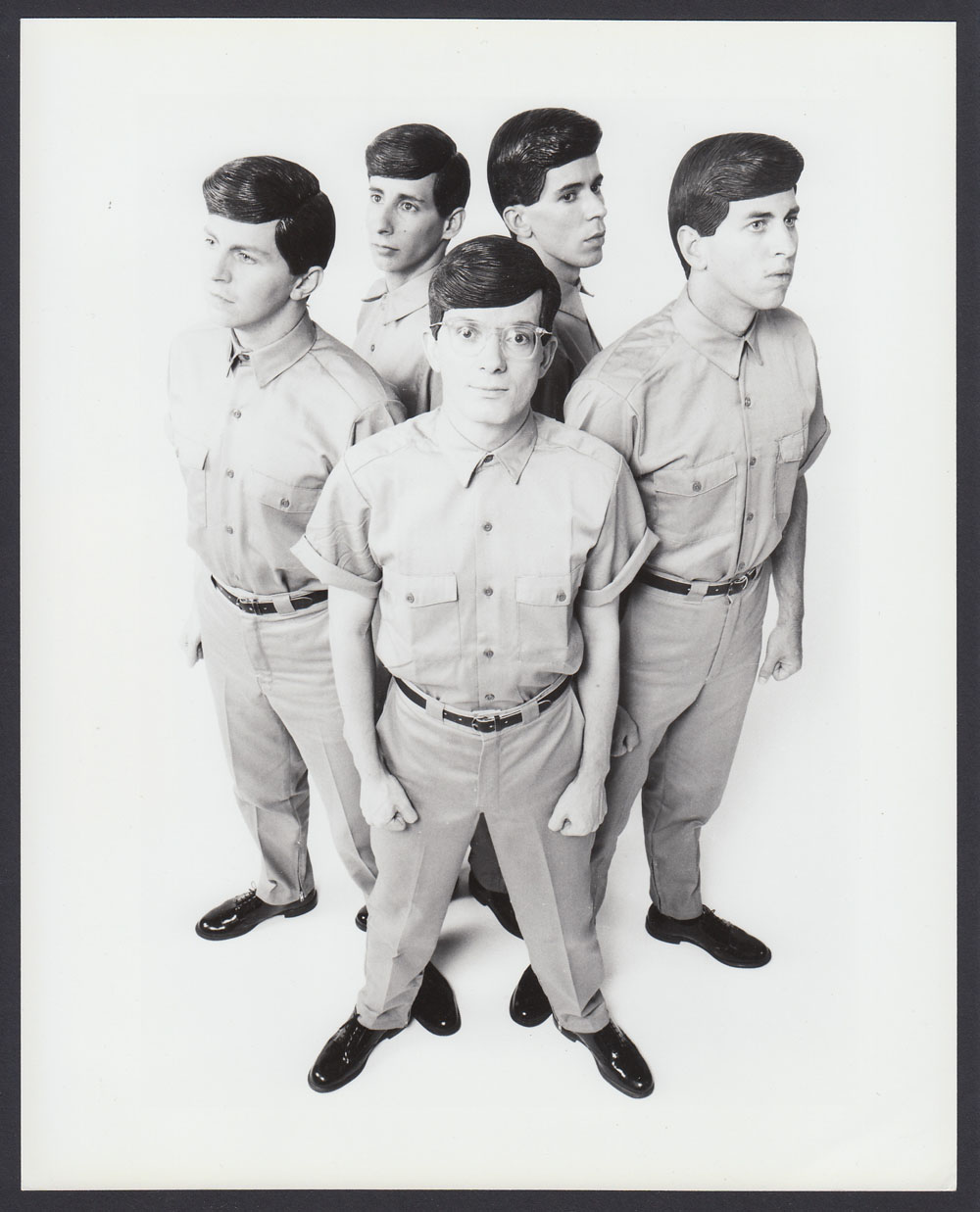DEVO New Traditionalists photo #2