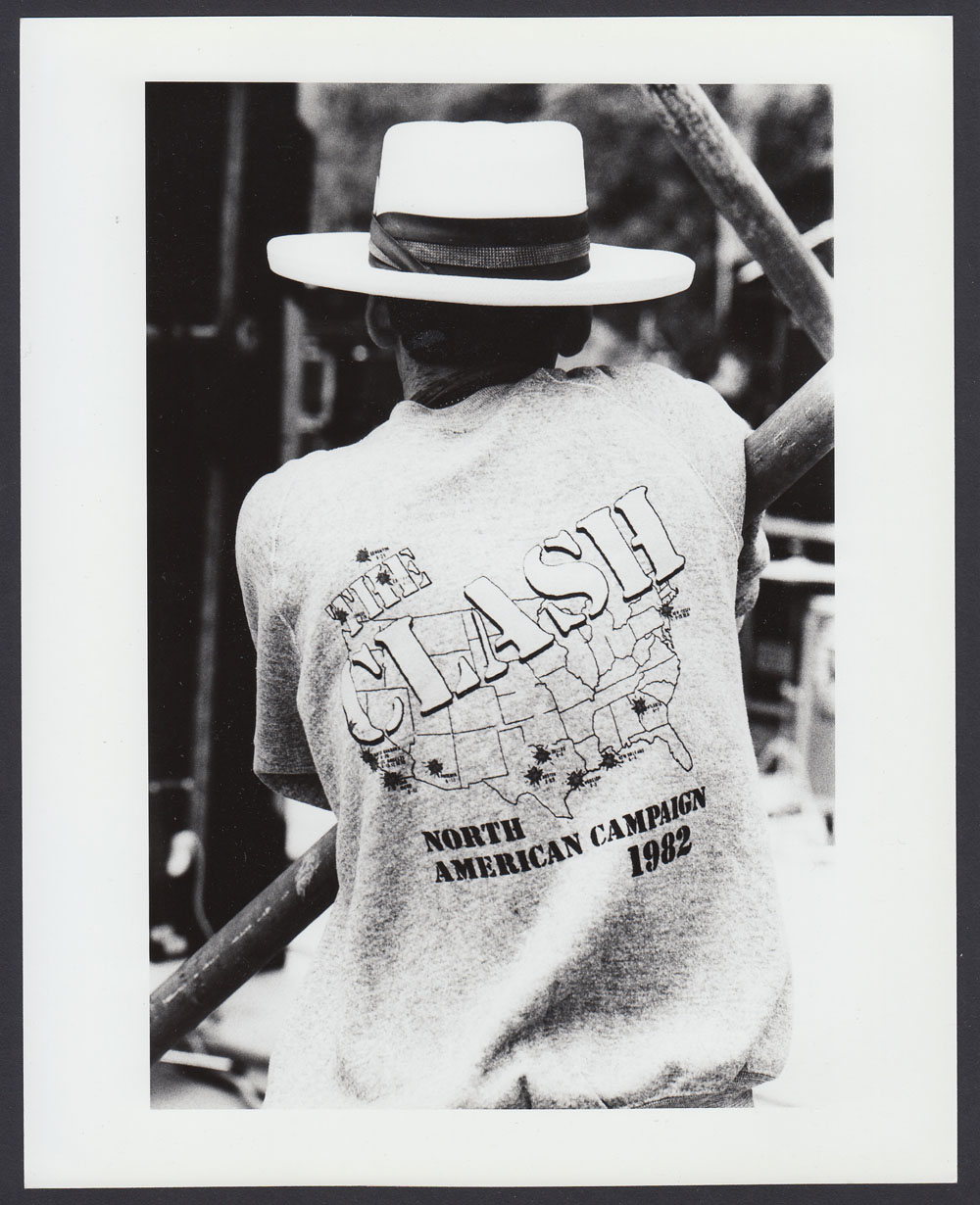 CLASH photo #12