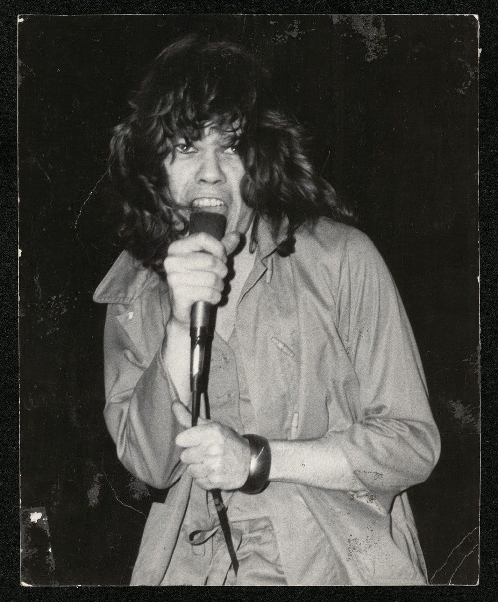 NEW YORK DOLLS photo #1