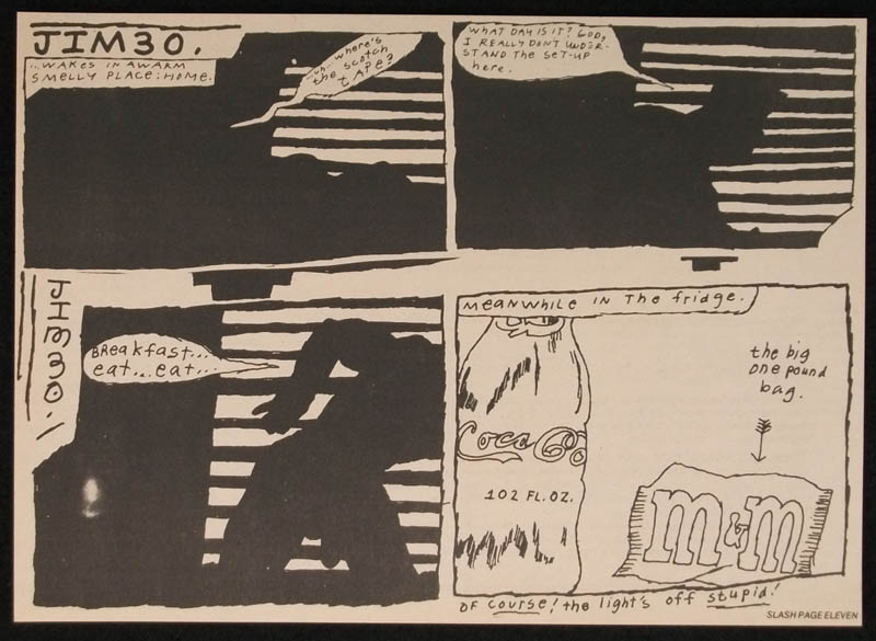 GARY PANTER clipping