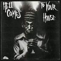 HELL COMES TO YOUR HOUSE compilation LP (Riot State 1982)