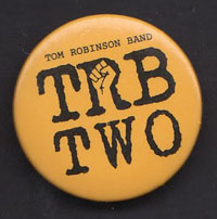 TOM ROBINSON BAND