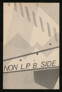 NON LP B-SIDE #3