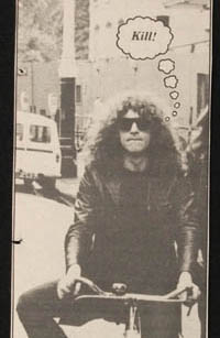 MOTT THE HOOPLE clipping