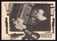 PERE UBU clipping
