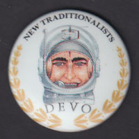 DEVO New Traditionalists