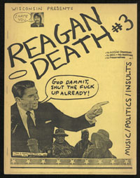 REAGAN DEATH #3