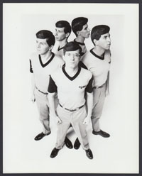 DEVO New Traditionalists photo #1