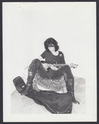 PATTI SMITH photo #7