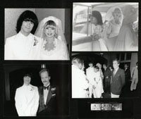 RAMONES ~ Dee Dee's Wedding