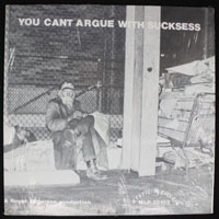 YOU CAN'T ARGUE WITH SUCKSESS compilation LP (Mystic 1982)