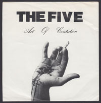 FIVE ~ Act of Contrition EP