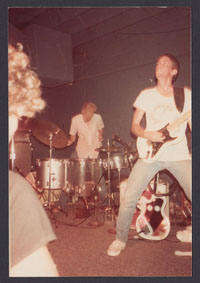 BUTTHOLE SURFERS photo