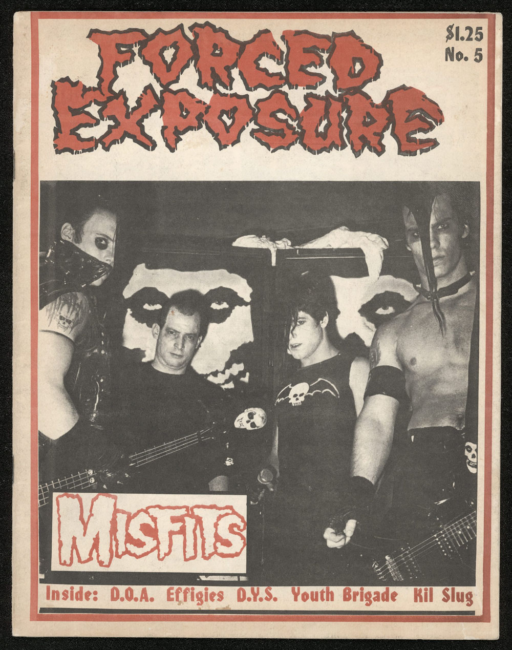 FORCED EXPOSURE #05